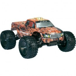 Model EP MonsterTruck Detonator Reely RC 1:10 4WD