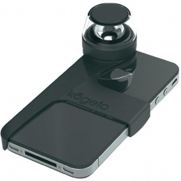 Obiektyw Kogeto DOT 360 do Apple iPhone 4 4S panor