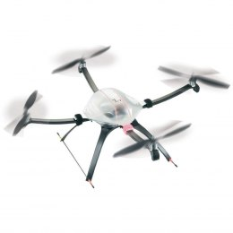 Quadrocopter Reely 650 V2 QC09 ARF 650mm DRON
