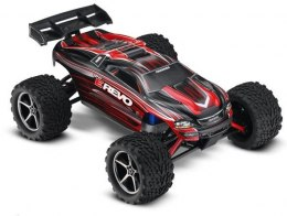Model Truggy RC Traxxas 1:16 E-Revo 4WD 2,4 GHz