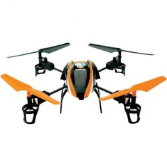 Quadocopter Blade 180 QX Kamera HD RTB helikopter