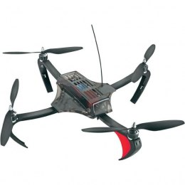 Reely Quadrocopter 450 RTB dron HIT!