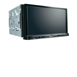 Panel LCD odtwarzacz DVD Renkforce GI700BR RADIO