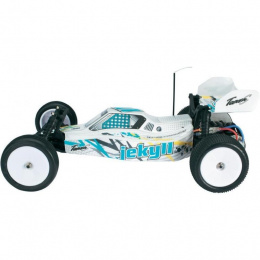 Model Jekyll BL Team C buggy 2WD 1:10 RTR 2.4GHz
